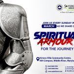 Spiritual Armour